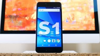 S1 Review: BLU's First CDMA Smartphone!