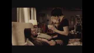 "Nikolaj coster-waldau - ""mama""- scenes"