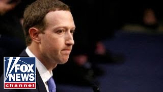 Mark Zuckerberg senate testimony on Cambridge Analytica