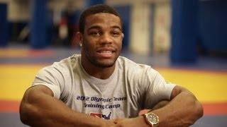 Qualified: The Rules of Wrestling with Jordan Burroughs