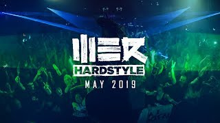 Brennan Heart presents WE R Hardstyle May 2019