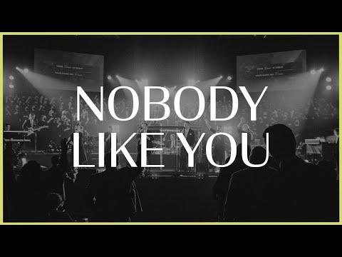 Nobody Like You || Worthy || IBC Live 2021
