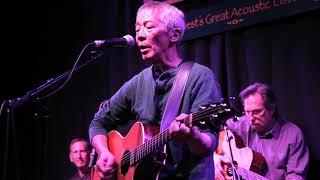 Jon Lee plays Wok the Wok (Live at Artichoke Music)