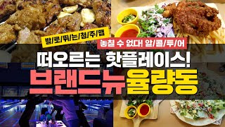[ 올맵 ]청주 율량동 술집/호프집/구버전 알콜투어