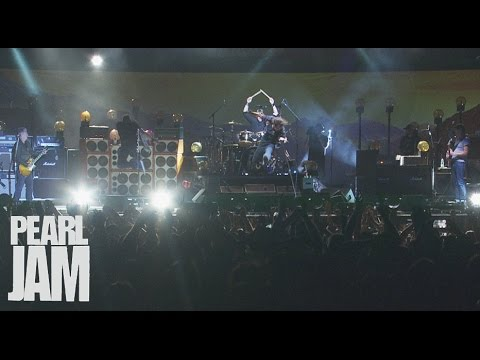 Pearl Jam – 25 Years Alive preview image