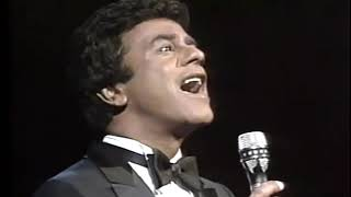 Johnny Mathis - Live In Concert .1982.