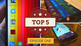 Top 5 Most Addictive Games For Android & Ios! #1