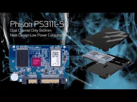 GAMER SSD L S11