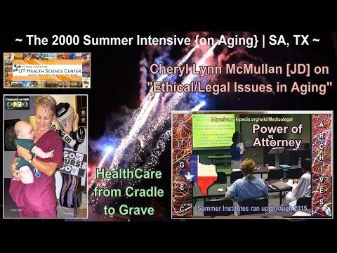STGEC SIA00: Legal Ethics in Aging (2000)