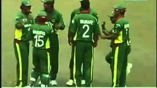 ICC T20 World Cup 2014 Theme Song- Bangladesh Cricket Team Version ;)
