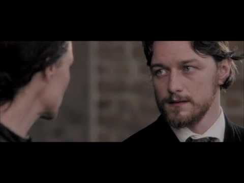 THE CONSPIRATOR - Prison Courtyard (Robert Redford - James McAvoy) Mp3
