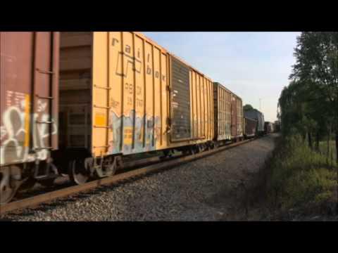 Tennessee/ SWVA trip part one