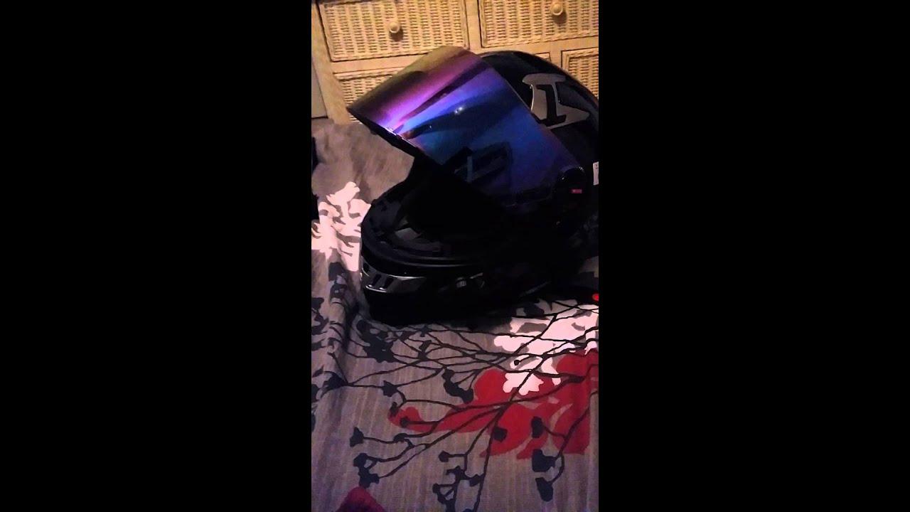 Bilt Helmet Dwo 4 2015 Youtube