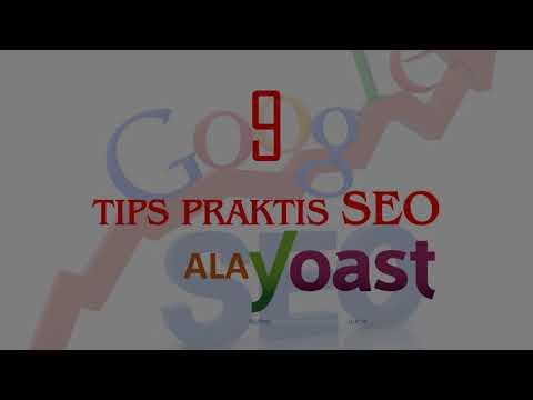 9 Tips SEO Praktis ala Yoast  Page #01 GOOGLE SEARCH