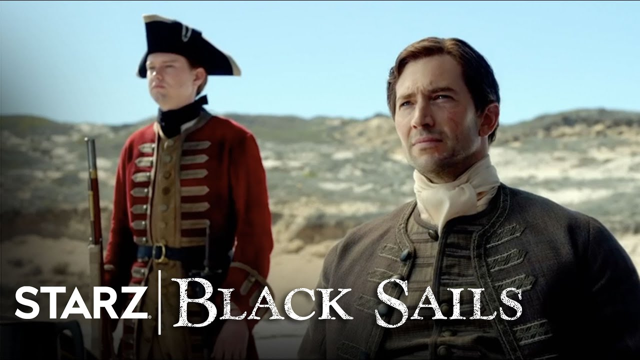 Black Sails (season 3) download free full episodes