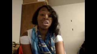 "Richalyn-Letrice- Kelly Rowland ""You Changed"" Cover"