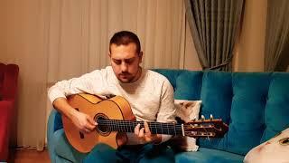 Simsiyah - Burak Tayfun ( Cover ) Video