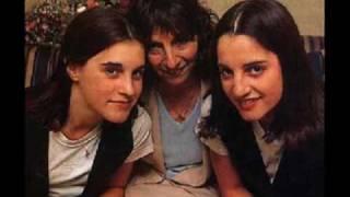 Soledad y Natalia Pastorutti - Zamba de usted