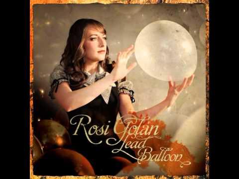 Rosi Golan - Can't Go Back