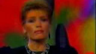Ajda Pekkan - Bir Gunah Gibi ( Original Video Clip )