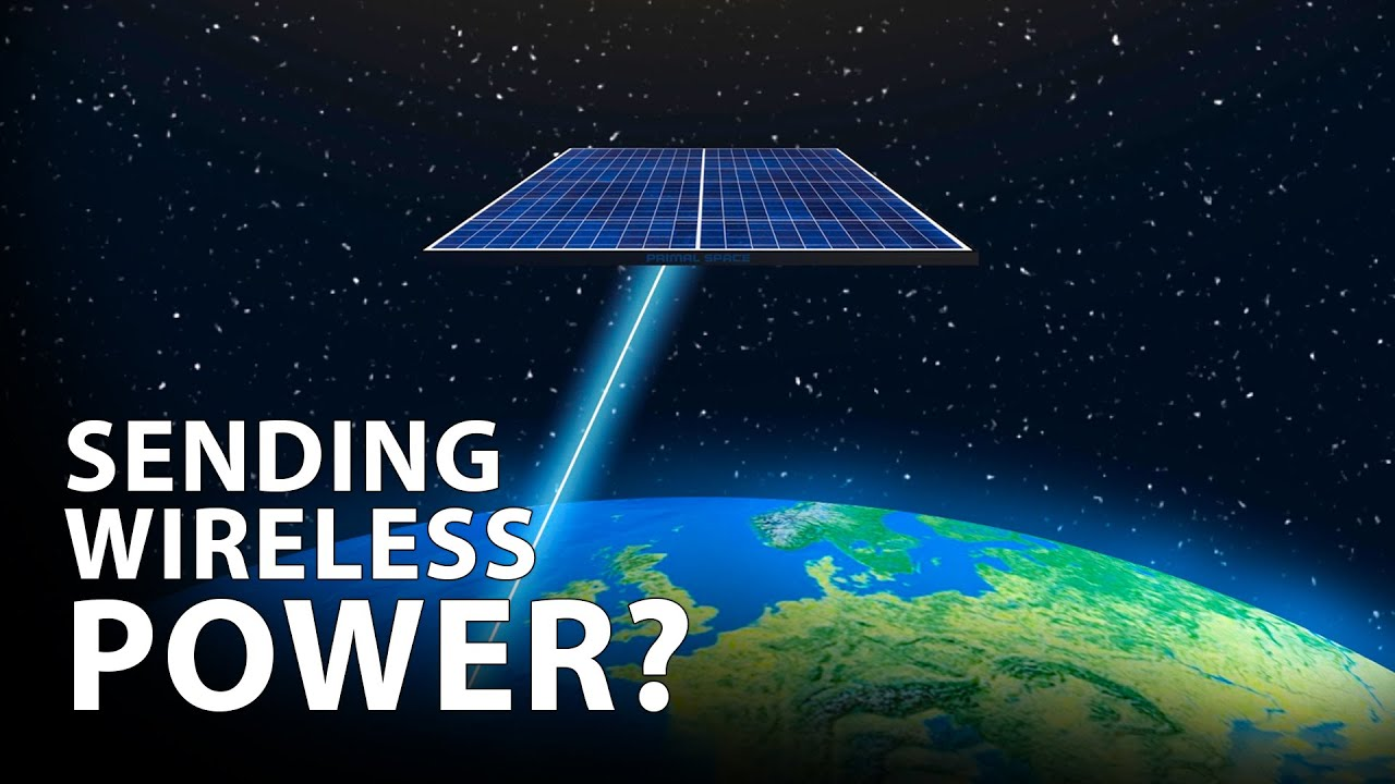 Could We Wirelessly Send Power?
