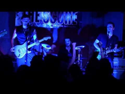 Vancouver's THE SCORE - LIVE ! Corporate Party / Special Event / Wedding Top 40 Cover Band