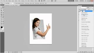 How to Create a 3D Polaroid Effect in Photoshop