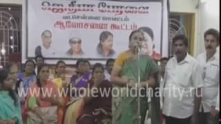 Shocking Appollo Doctor Testimony : Jayalalitha Was Brought Dead !!!