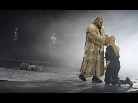 Richard Wagner: Die Walküre from Salzburg Easter Festival