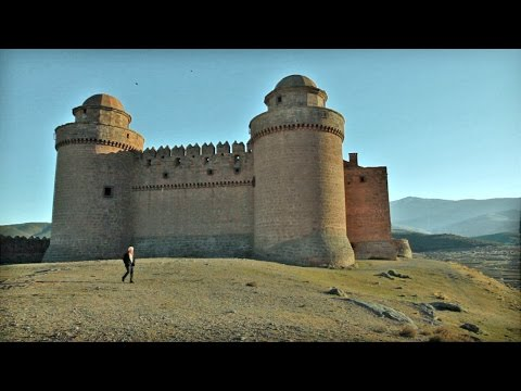 DOCUMENTAL - El Castillo de La Calahorra