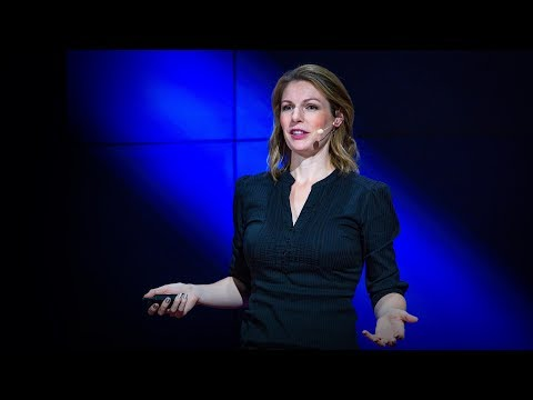 Why We Have An Emotional Connection To Robots | Kate Darling
