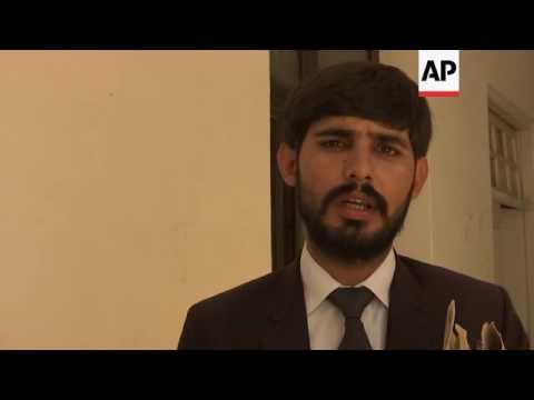 Pakistan court adjourns UK woman murder case
