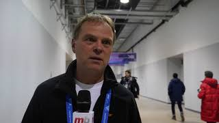 ARD/ZDF-Produktion der Olympischen Winterspiele 2018