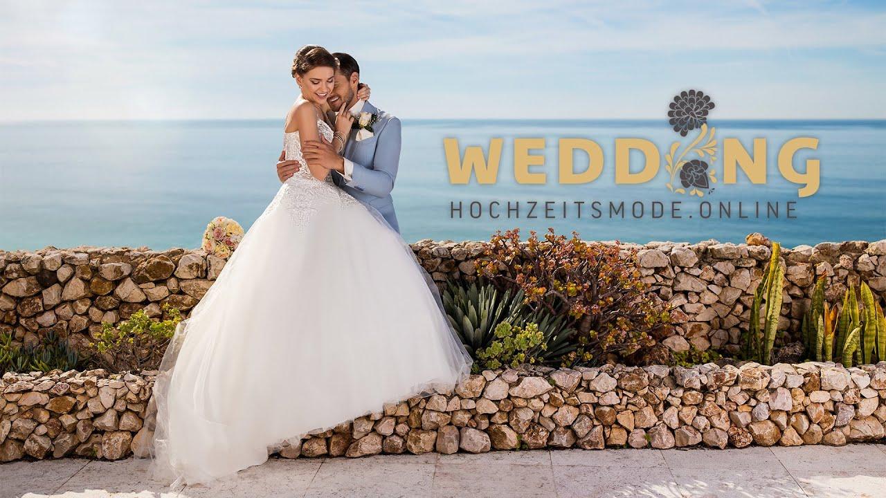Hochzeitsmode Brautkleider Und Herrenanzuge Alles Fur Deine Hochzeit