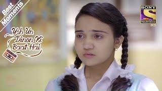 Yeh Un Dinon Ki Baat Hai   Naina Loses A Friend Because Of Sameer   Best Moments