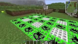 Minecraft Nükleer Bomba-ALINTI