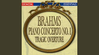 Concerto for Piano and Orchestra No. 1 in D Minor, Op. 15: I. Adagio