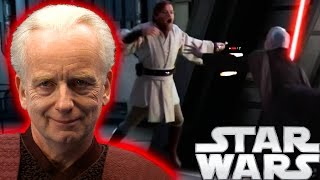 WHY Did Obi Wan Lose to Count Dooku in Revenge of the Sith? Star Wars Explained