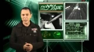 Документальный сериал Оружие ХХ века - Опытные и экспериментальные бронемашины