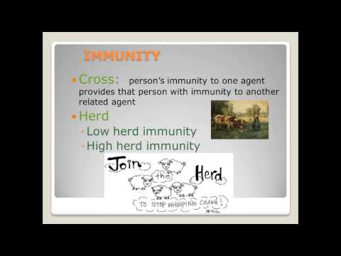 General Principles of Infectious Diseases in the Community