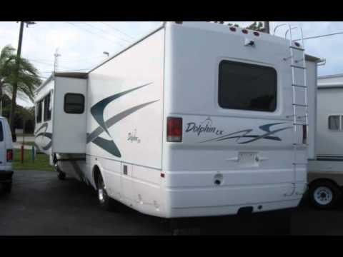 2003 national dolphin lx for sale in fort myers fl youtube