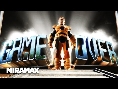 Spy Kids 3-D: Game Over | 'The Guy' (HD) - A Robert Rodriguez Film