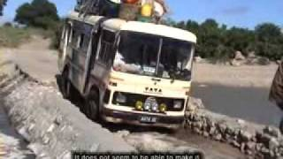 Visit to Bekily Madagascar