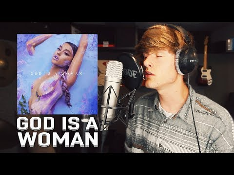 Remaking GOD IS A WOMAN by ARIANA GRANDE in ONE HOUR! | ONE HOUR SONG CHALLENGE