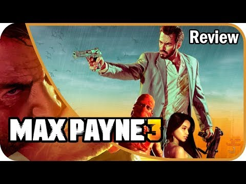 Max Payne 3 Review en Español