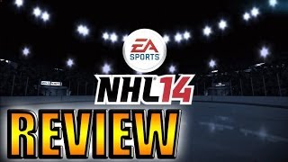 NHL 14 Review | GamersCast