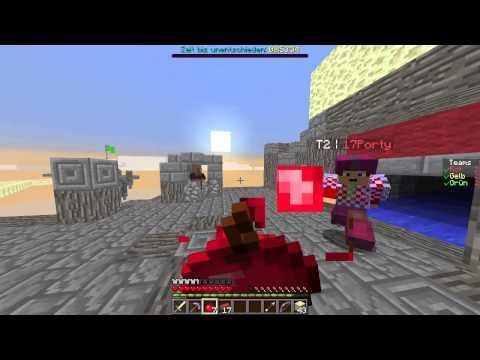 [ Minecraft ] BedWars! - Kníráč :D w\Porty -cz-