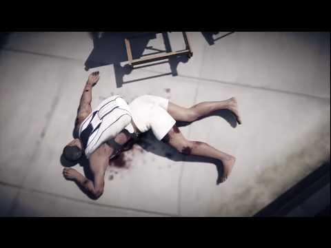 GTA V - COMO DETENER EL TREN (Grand Theft Auto 5) thumbnail