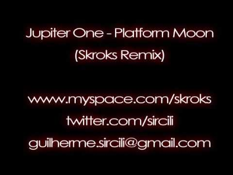 Jupiter One - Platform Moon (Skroks Remix)