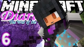 The Girl from Another Village | Minecraft Diaries [S2: Ep.6 Minecraft Roleplay]